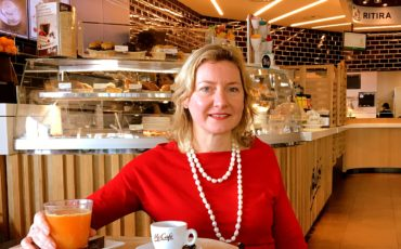Giorgia Favaro nuova chief marketing officer McDonald's Italia