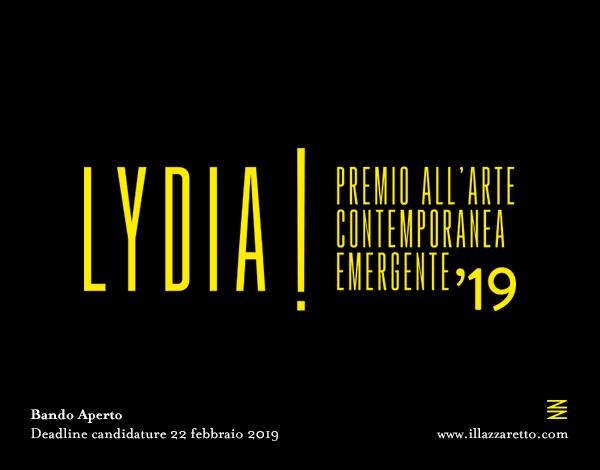Lydia! si fa spazio alla Fondazione Il Lazzaretto
