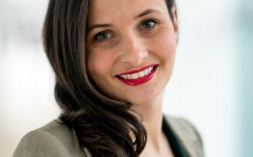 Martina Pietrobon nuovo direttore Mkt di Microsoft Italia
