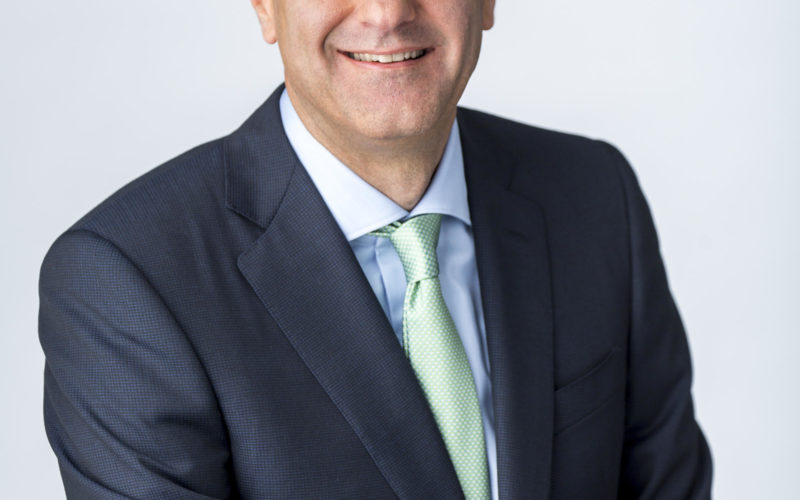Metlife nomina Michel A Khalaf nuovo ceo