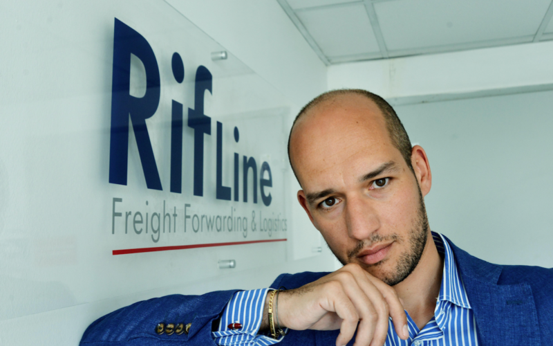 Rif Line Logistica inaugura due sedi in Cina