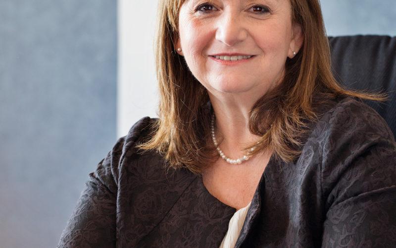 Rita Cataldo si conferma general manager di Takeda Italia