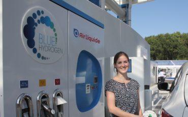 Air Liquide investe 20 milioni di dollari nell'idrogeno