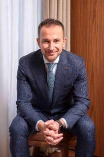 Mandarin Oriental nomina Samuel Porreca general manager