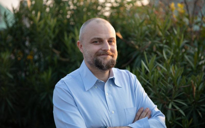 Riccardo Catagnano è il nuovo direttore creativo di Connexia