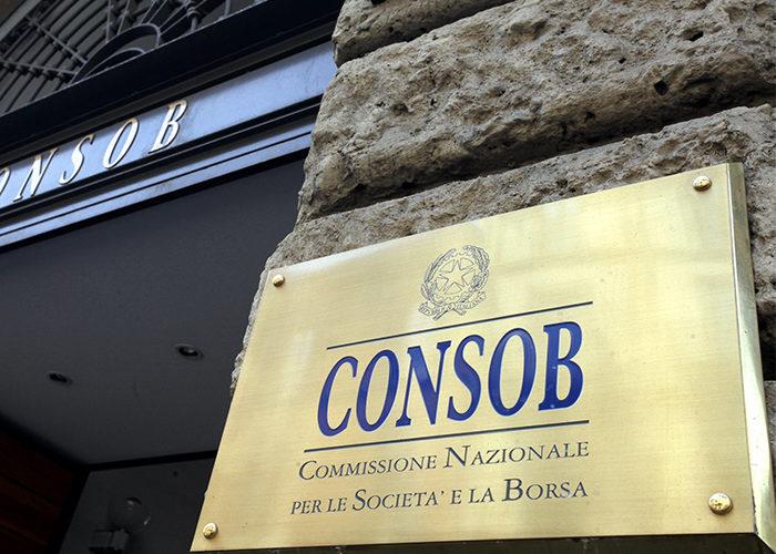 Consob nomina i componenti del Comitato operatori