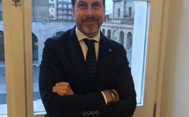 Antonio Foglio nel team dei Private Banker di DB a Brescia