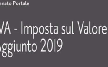 Lucca: evento pubblico sulle novità in materia Iva