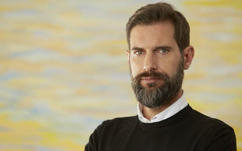 Roncaglia ha un nuovo direttore creativo: Geo Ceccarelli