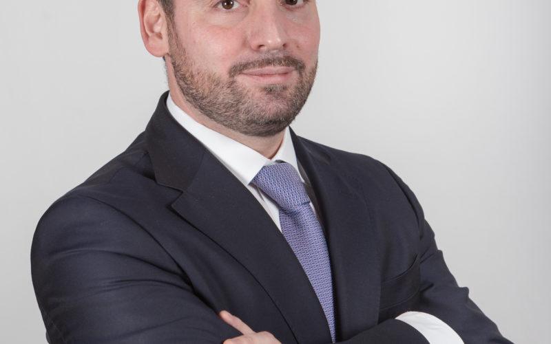 Stefano Garisto nuovo dg Di Giuffrè Francis Lefebvre