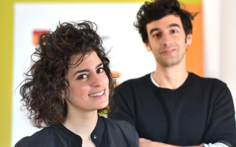 True Company si rafforza con due nuovi creativi