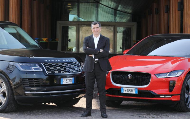 Jaguar Land Rover ha una nuova direzione generale