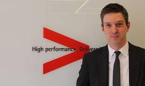 Accenture nomina Paolo Dal Cin