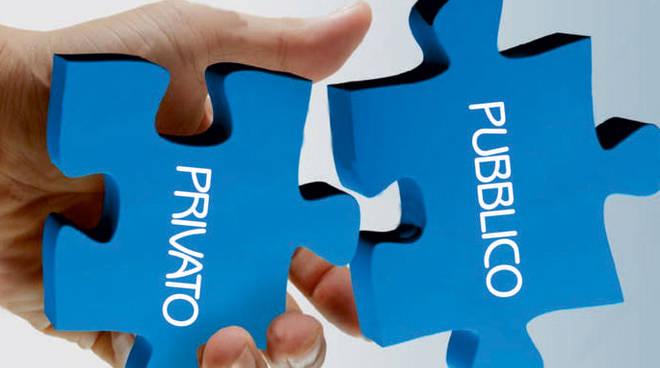 Partenariato Pubblico Privato sempre più utilizzato