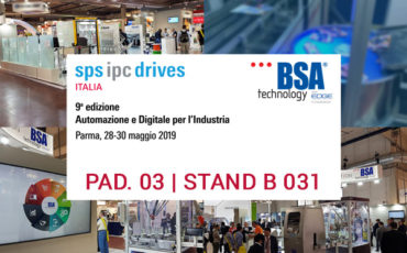 BSA, le soluzioni a Parma