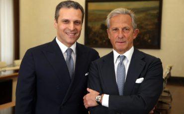Banca IMI approva la scissione con Eurizon Capital SGR