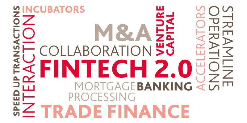 FinTech 2.0: ecco dove l'innovazione può conquistare i mercati