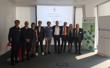 HiPay entra nel Board de La French Tech Milan