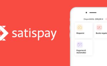 Satispay amplia l'offerta e lancia i pagamenti automatici