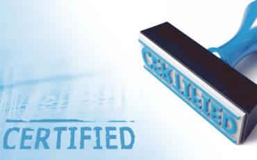 Le certificazioni aziendali come strumento di crescita: perché dotarsene?