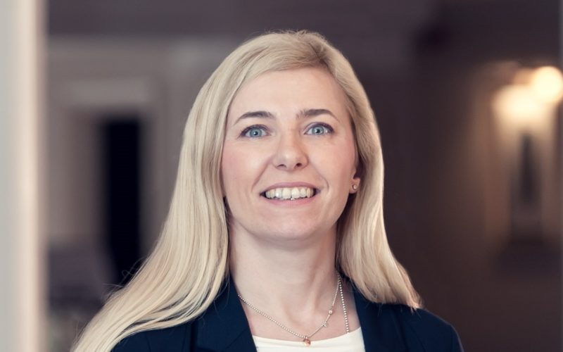 Alessandra Bassetti nuovo senior client partner Korn Ferry