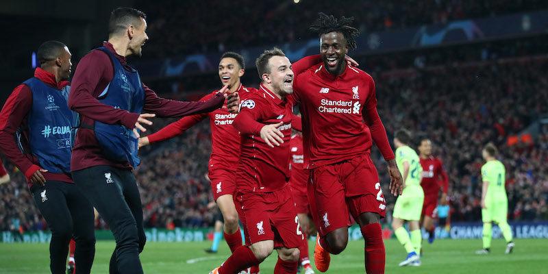 Rai contro Sky per il contratto Champions League