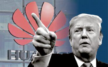Huawei, Trump e gli altri