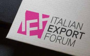 IEF Italian Export Forum si terrà il 14/15 giugno a Sorrento