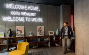 Anche IWG alla Settimana del Lavoro Agile