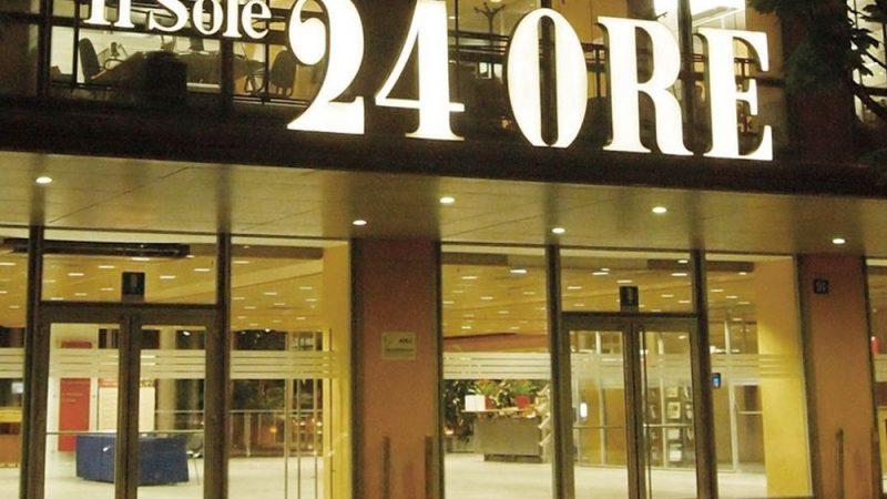 Il Sole 24 ORE ha un nuovo CdA e collegio sindacale
