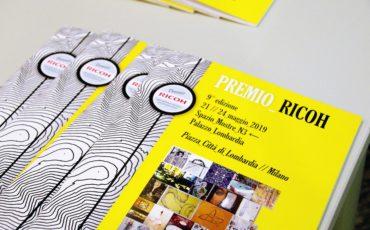 Premio Ricoh per giovani artisti contemporanei fino al 24