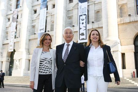 Lucisano Media Group  in vena di spese a Festival di Cannes