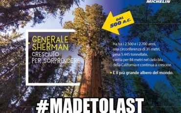 #MadeToLast Michelin: università a confronto