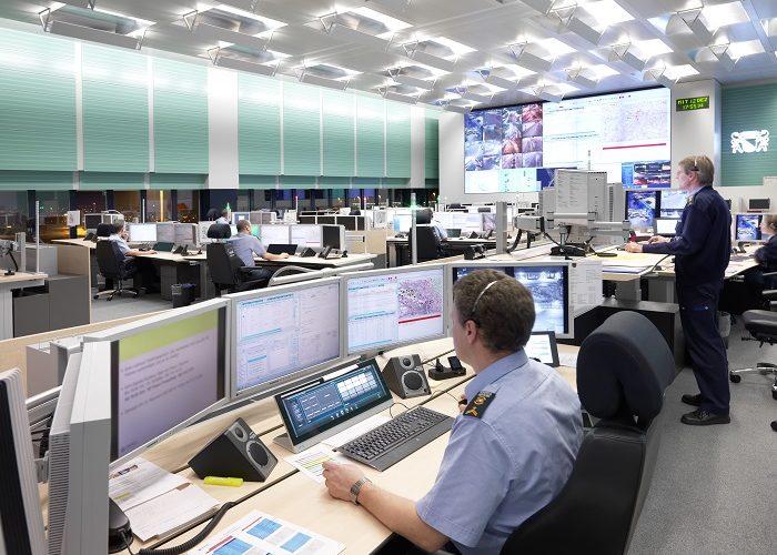 Safe City: Hexagon presenta il suo modello al Forum PA