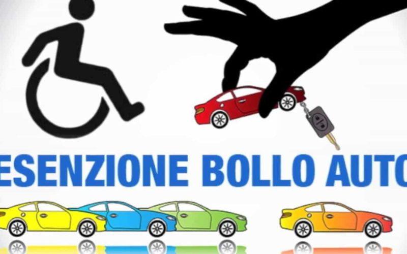 Esenzioni bollo auto: Regioni libere di scegliere
