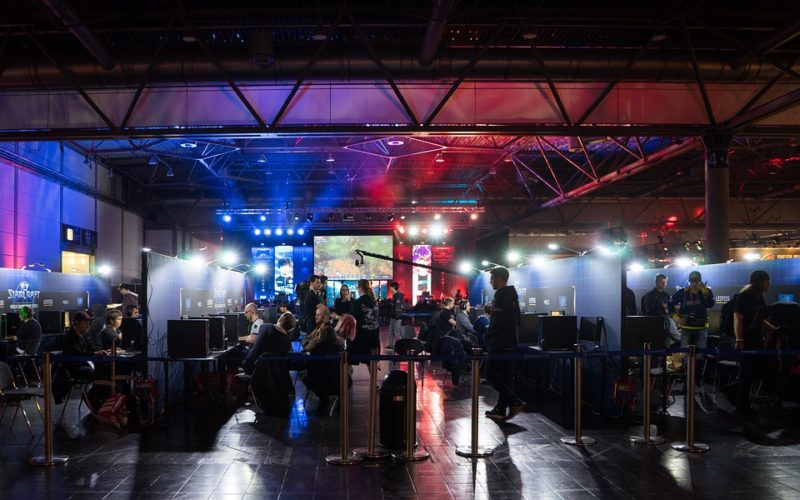 E-Sports 2019: il boom dei videogiochi competitivi