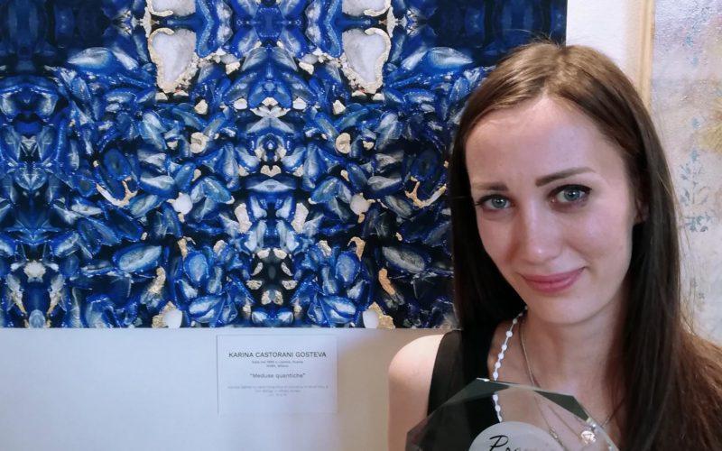 Ricoh premia l'arte contemporanea