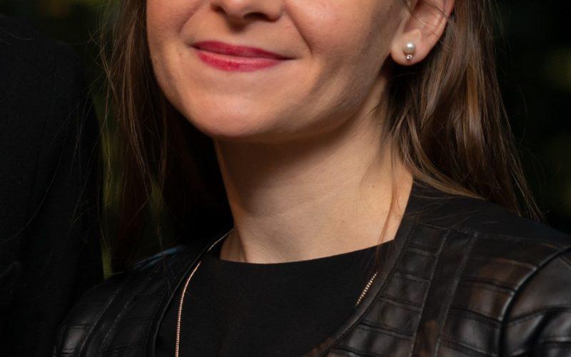 Valentina Paduano entra nel board di Ferma