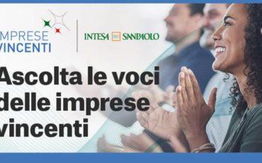Intesa presenta Imprese Vincenti programma per le eccellenze