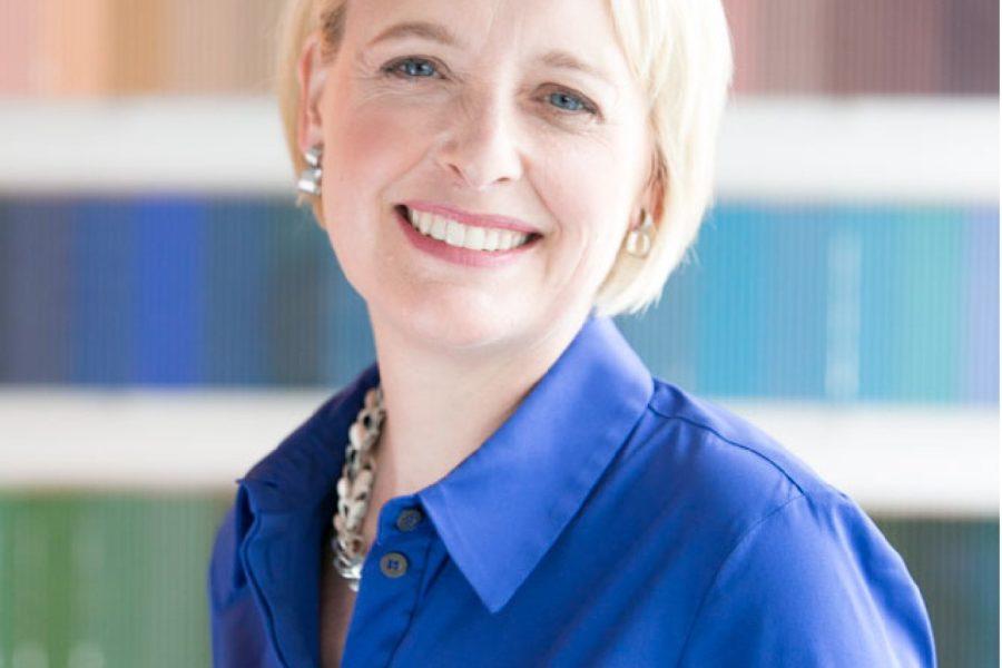 Julie Sweet è il nuovo ceo di Accenture
