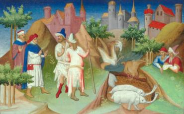 Marco Polo: il suo testamento esposto a Torino