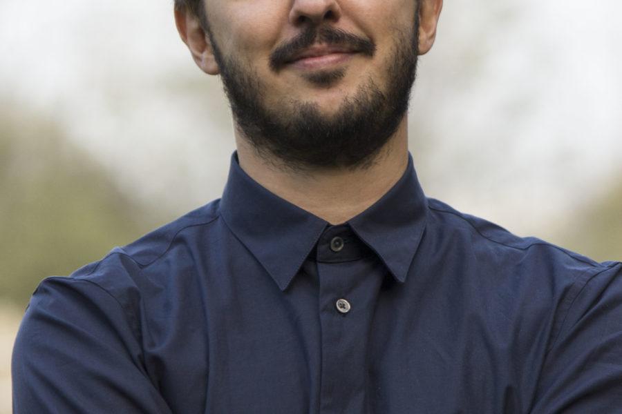 Paolo Insinga nominato Executive Creative Director Interbrand