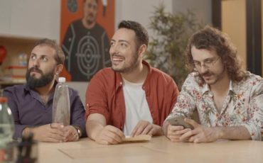 The Jackal insieme a Ferrarelle per l'ambiente
