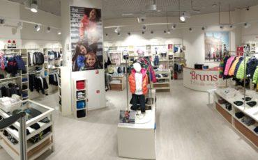 Brums rafforza il canale retail anche all'estero