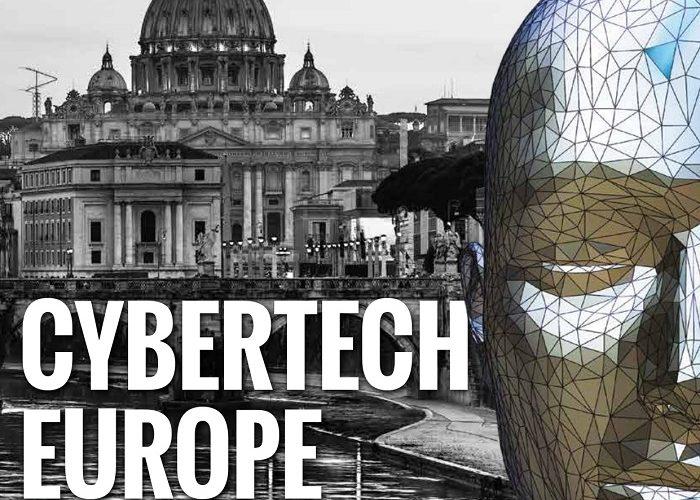 Rischi cyber e dintorni a Cybertech Europe 2019