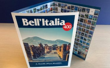 Ricoh partner della mostraBell'Italia 400
