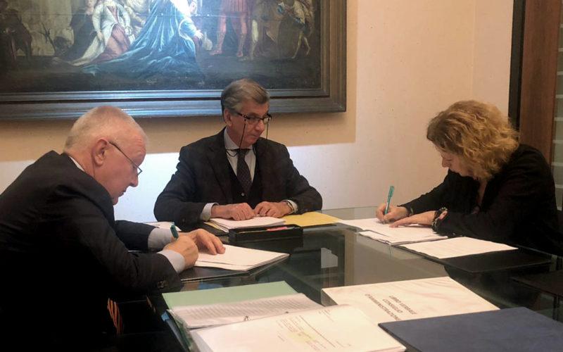 Ricoh Italia completa l'acquisizione delle attività di Mauden