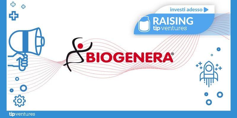 Life Care Capital approva business con Biogenera