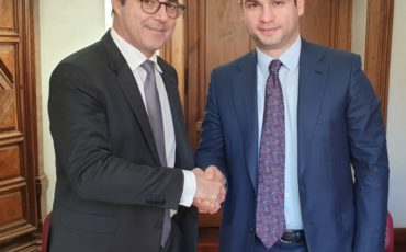 Italia e Azerbaijan scambi da 3,6 miliardi in nove mesi