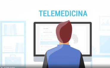 Boom di richieste per la telemedicina